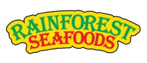 Rainforest Seafood Logo
