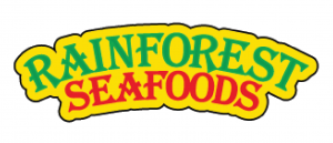 Rainforest Seafood Logo