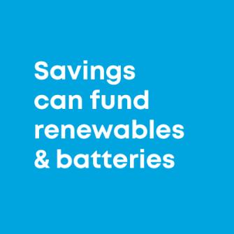 Fund renewables