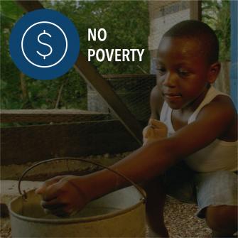 SDG No poverty