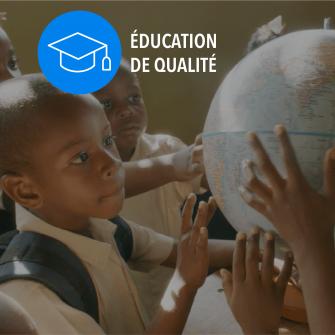 SDGs education de qualite