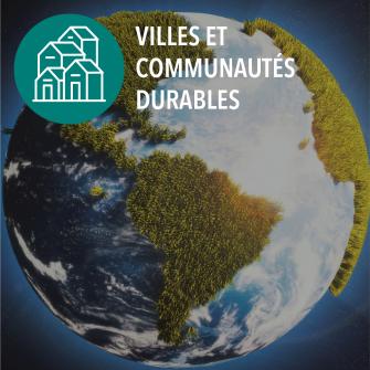 SDGs villes et communaues durables