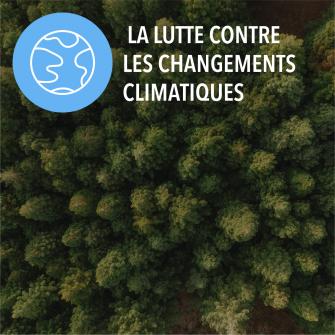 SDGs la lutte contre les changements climatiques