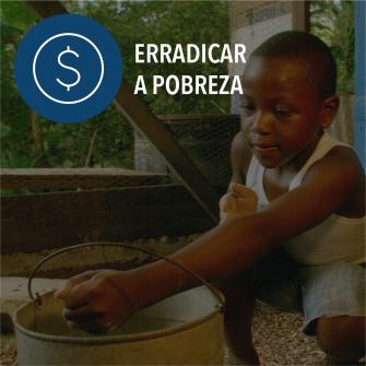 SDGs erradicar a pobreza