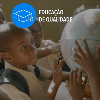 SDGs educacao de qualidade