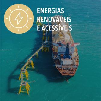 SDGs energia renovaveis e acessiveis