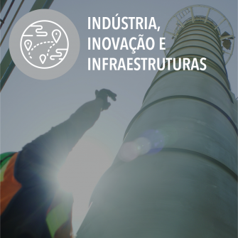 SDGs industria inovacao e infraestruturas