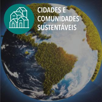 SDGs cidades e comunidades sustentaveis