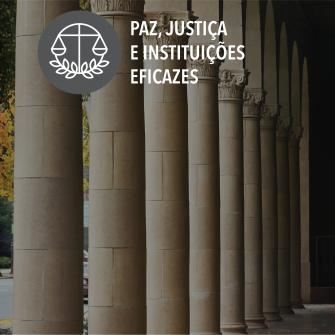 SDGs pas justica e instituicoes eficazes