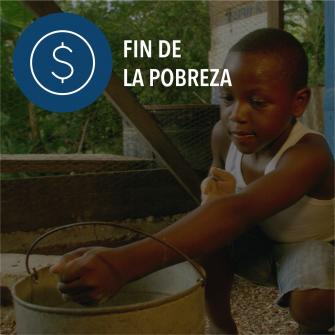 SDG Fin de la pobreza
