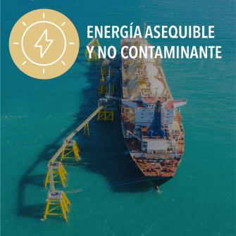 SDGs energia asequible y no contaminante