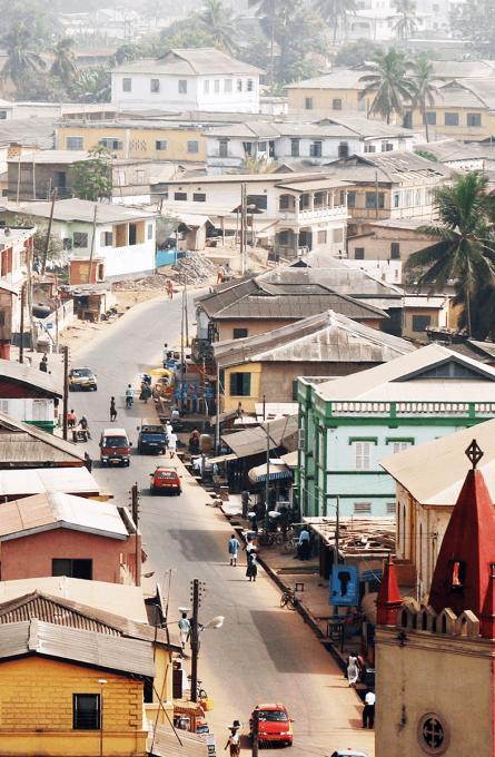 Ghana_istock