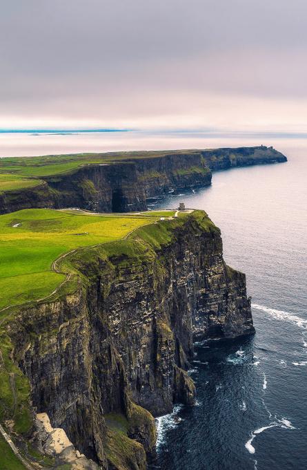 Ireland_istock