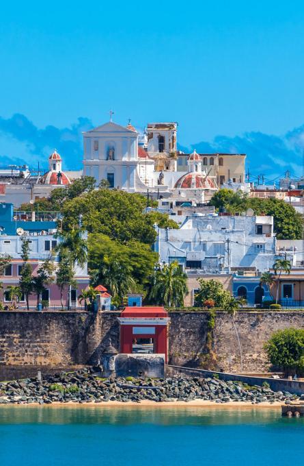 Puerto Rico Location