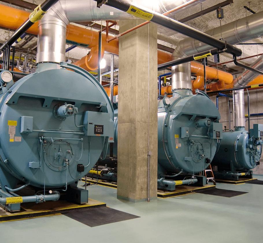 Boiler Image